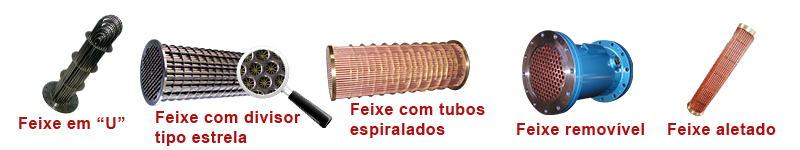 Casco Tubo - Linha Especial
