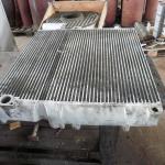 Limpeza química em radiadores industrias