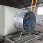 Radiador de óleo industrial