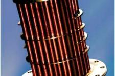 Trocador de Calor para Compressores de Ar