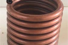 Trocador de calor duplo tubo