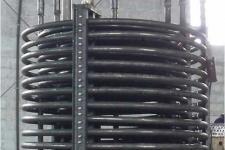 Serpentina de aço carbono