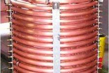 Serpentina de cobre