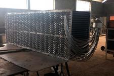 Trocador de calor evaporador