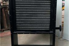 Trocador de calor tipo radiador